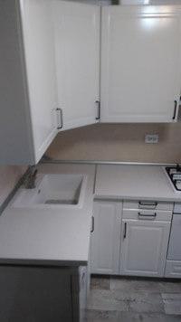 сборка кухни икеа